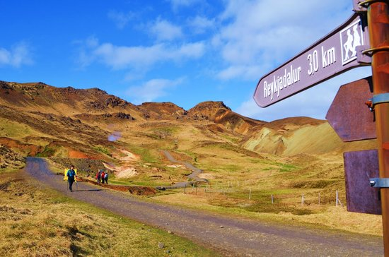 Lost In Iceland Tours