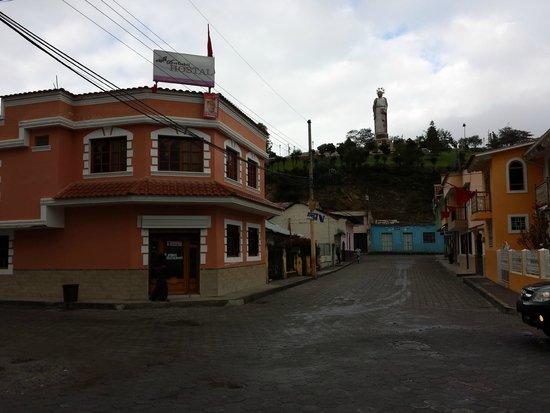 Ventura Hostal