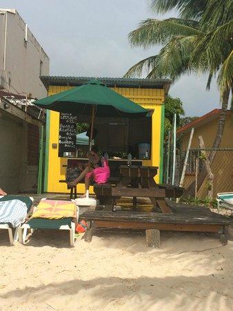Barry's Surf Barbados Surf School : Surf School