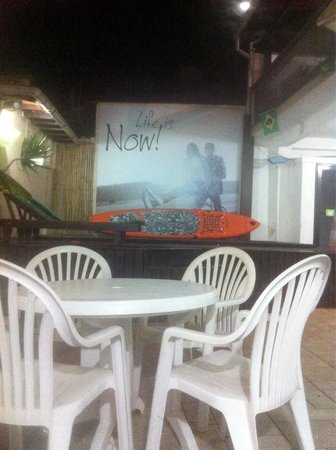 Che Lagarto Hostel Buzios : Life is Now