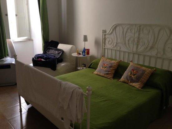 Affittacamere Casa Giada: Room 1