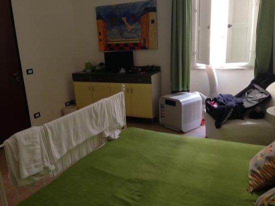 Affittacamere Casa Giada: Room 2