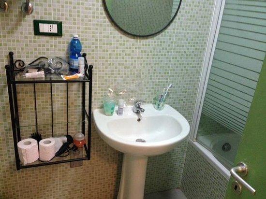 Affittacamere Casa Giada: Room 4