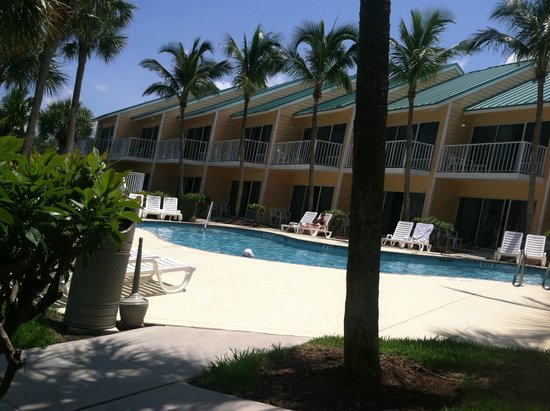 Jupiter Waterfront Inn: Hotel