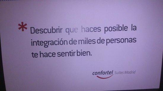 ILUNION Suites Madrid: Apuesta fuerte por la integración