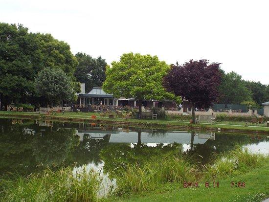 Maashof: A good venue