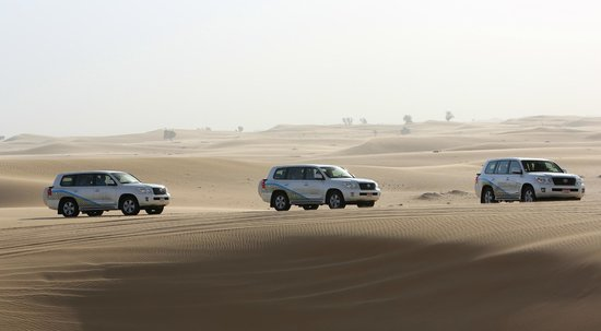 Hala Abu Dhabi - Private Day Tours
