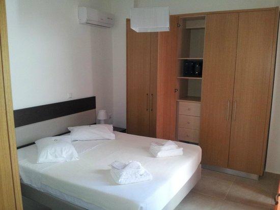 Plakias Resort: room