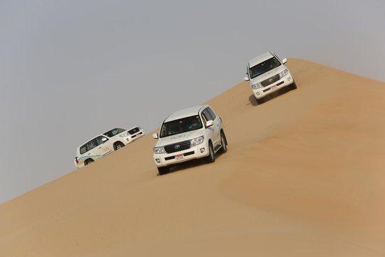 Hala Abu Dhabi - Private Day Tours