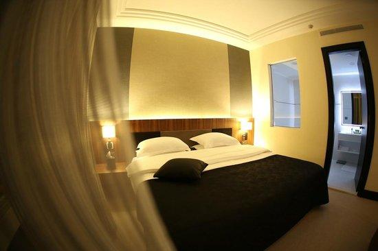 Hotel Lisa De Inn Pj Spa