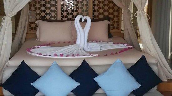 Mia Resort Nha Trang : Our room