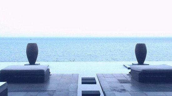 Mia Resort Nha Trang : The main reception