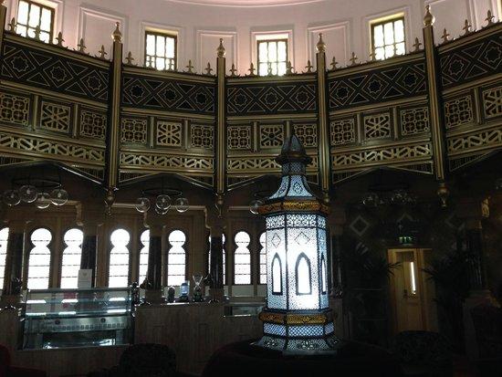 Bait-al-Naboodah Museum: Sharjah
