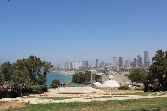 Jaffa Old City : Tel Aviv