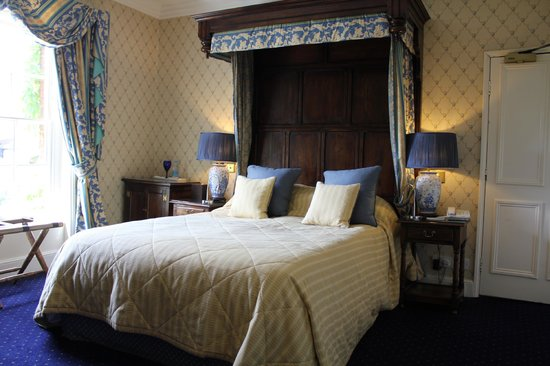 Beechwood Hotel: Classic Double Room