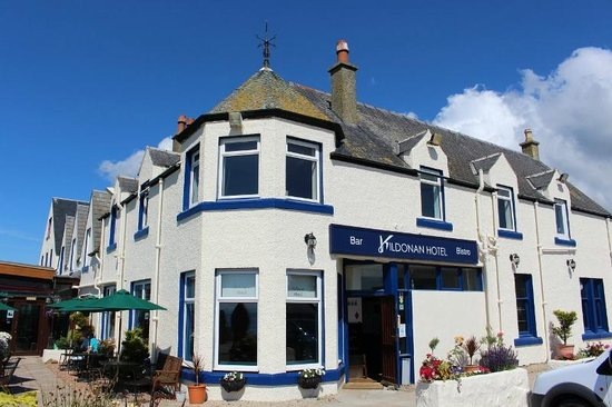 Cheap Hotel Rooms Scotland