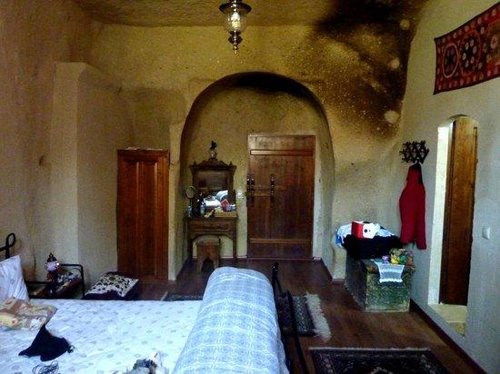 Lamihan Hotel Cappadocia: room