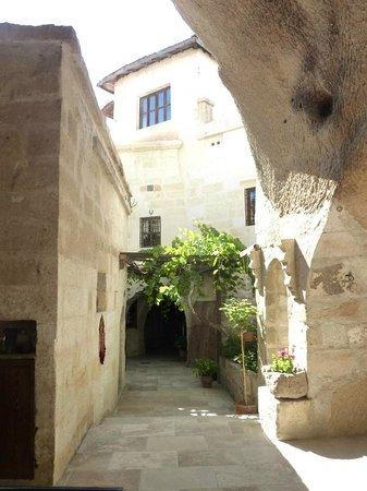 Lamihan Hotel Cappadocia: hotel