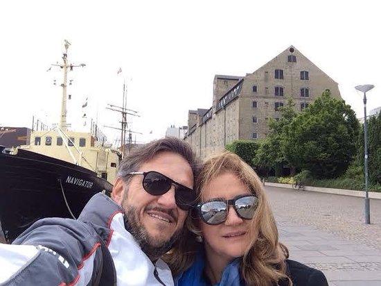 Copenhagen Admiral Hotel : HOTEL ADMIRAL