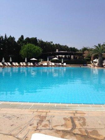 Le Meridien Limassol Spa & Resort: main pool