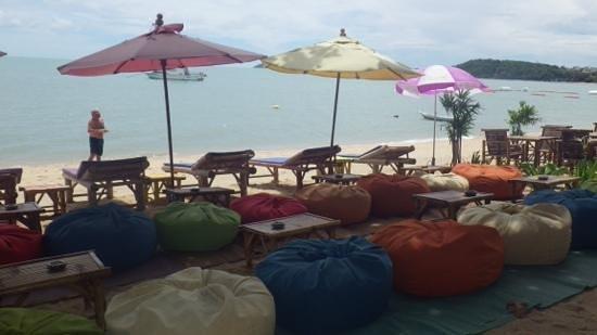 Fisherman's Village : The Beach - Fisherman's Village