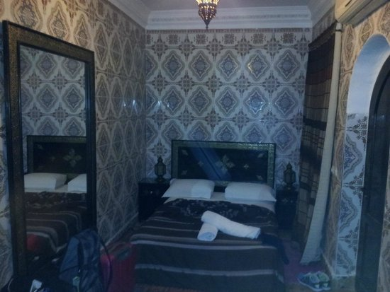 Riad Balkisse : Room Narjesse