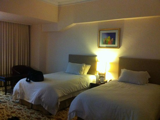 Grand Mercure Maha Cipta Medan Angkasa: Kamar Hotel