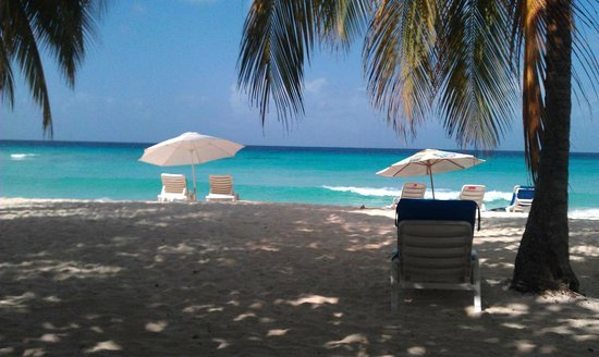 Monteray Apartment Hotel: Dover Beach. A casual 2 mins walk away from the hotel.