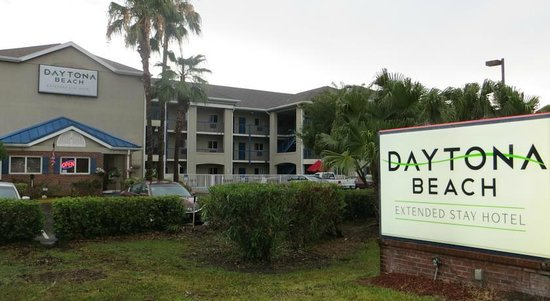 Photo of Daytona Beach Extended Stay Hotel