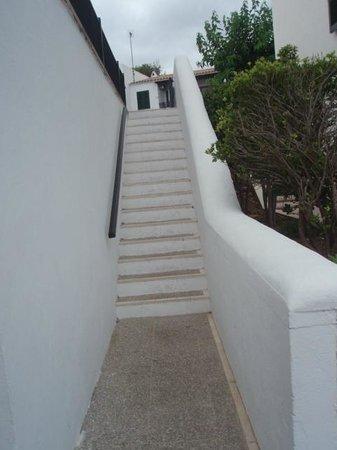 Isla Paraiso: Steps to shop