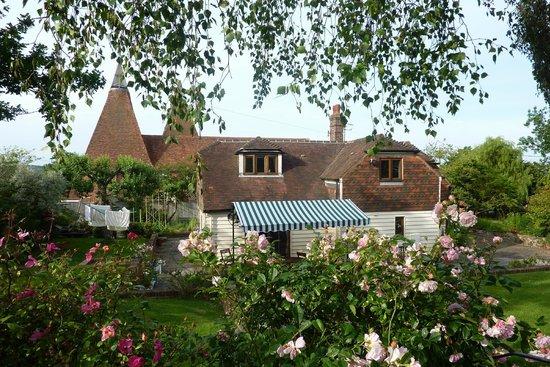 Lamberden Cottage B&B: Lamerden Cottage