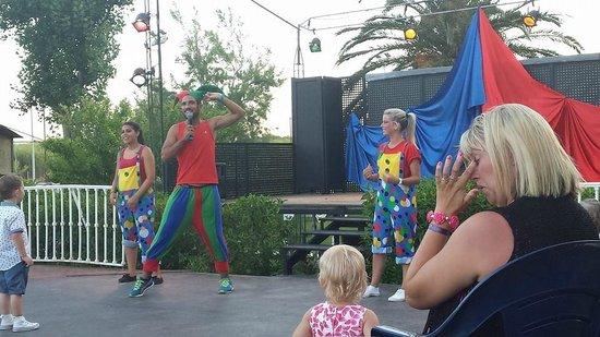 FERGUS Style Pollensa Park SPA: kids entertainment