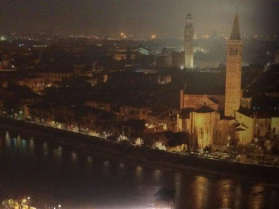 Giulietta e Romeo Hotel: Verona