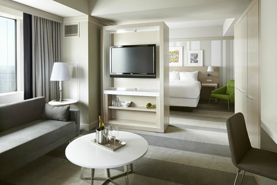 Radisson Blu Minneapolis Downtown: Executive Suite