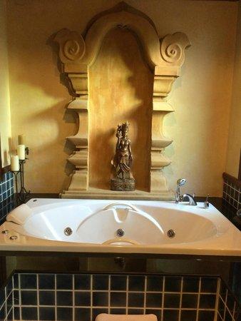 Amata Lanna: The amazing spa.