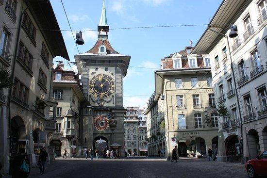Clock Tower: La torre dell'orologio