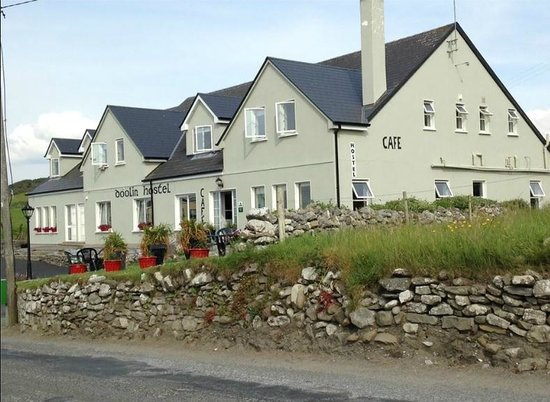 Doolin Hostel: The Hostel (hotel)