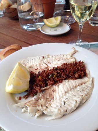 Les Arcenaulx : Otimo menu