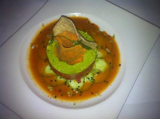 Bistango Restaurant: Mmmmm!