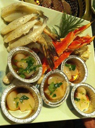 Rokkasen: Delicious Seafood~~~~