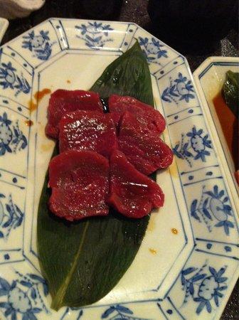 Rokkasen: Juicy Meat