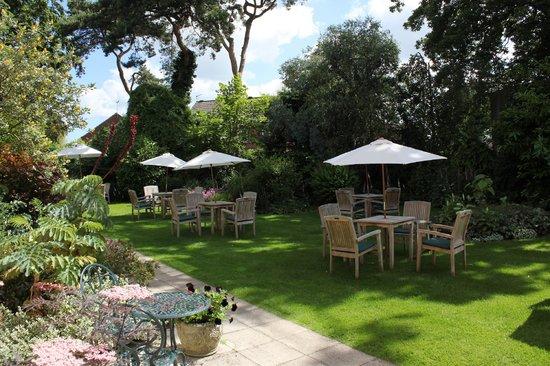 Beechwood Hotel : Garden
