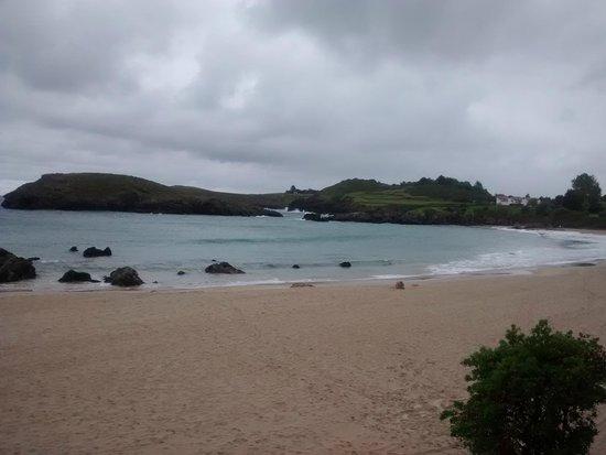 Hotel Kaype - Quintamar: Una increible playa
