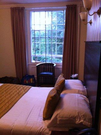 BEST WESTERN PLUS The Croft Hotel: bedroom