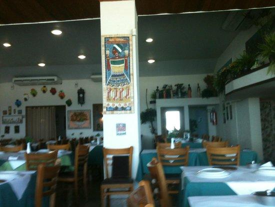 Ki Muqueca : Interior do Restaurante Ki Mukeka em Armação, Salvador, BA