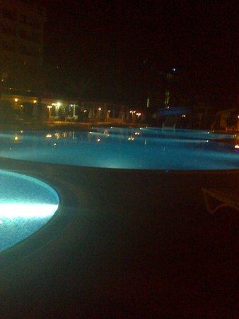 Annabella Diamond Spa & Hotel: ismet ç