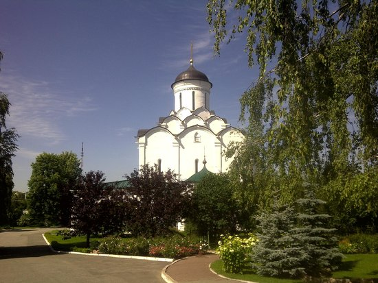 Holy Assumption Convent