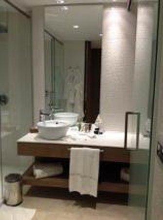Don Carlos Leisure Resort & Spa: Bathroom