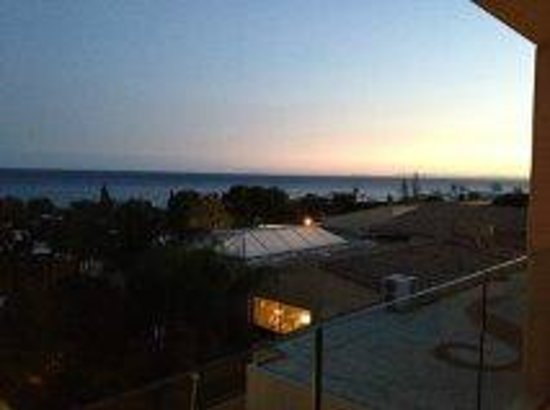 Don Carlos Leisure Resort & Spa : Another view from our terrace