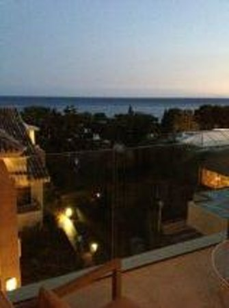 Don Carlos Leisure Resort & Spa : View from our terrace